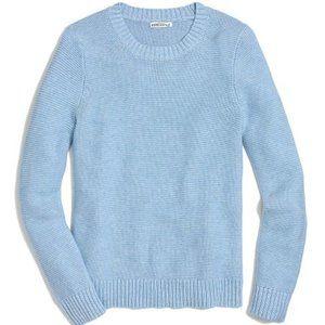 J. Crew Mercantile BNWT pullover crew neck sweater
